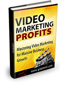 Video Marketing Profits cover